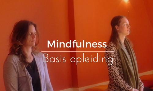balansante mindfulness basis opleiding