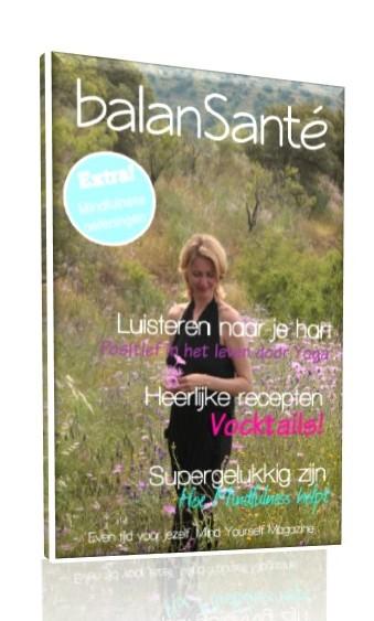 magazine voorkant voor home pagina