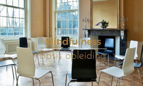 mindfulness basis opleiding balansante