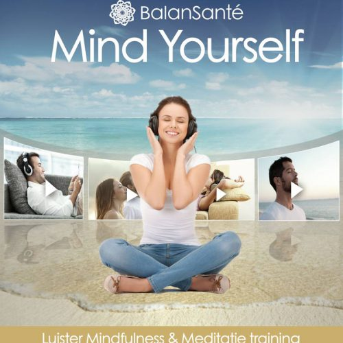 Mindfulness Meditatie training