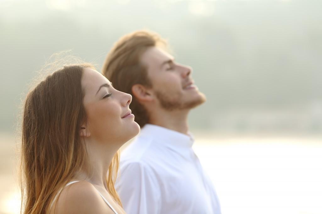 Yoga online dating