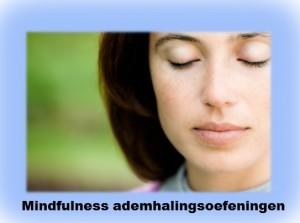 Gratis mindfulness ademhalingsoefeningen
