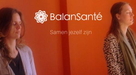BalanSante Mindfulness training