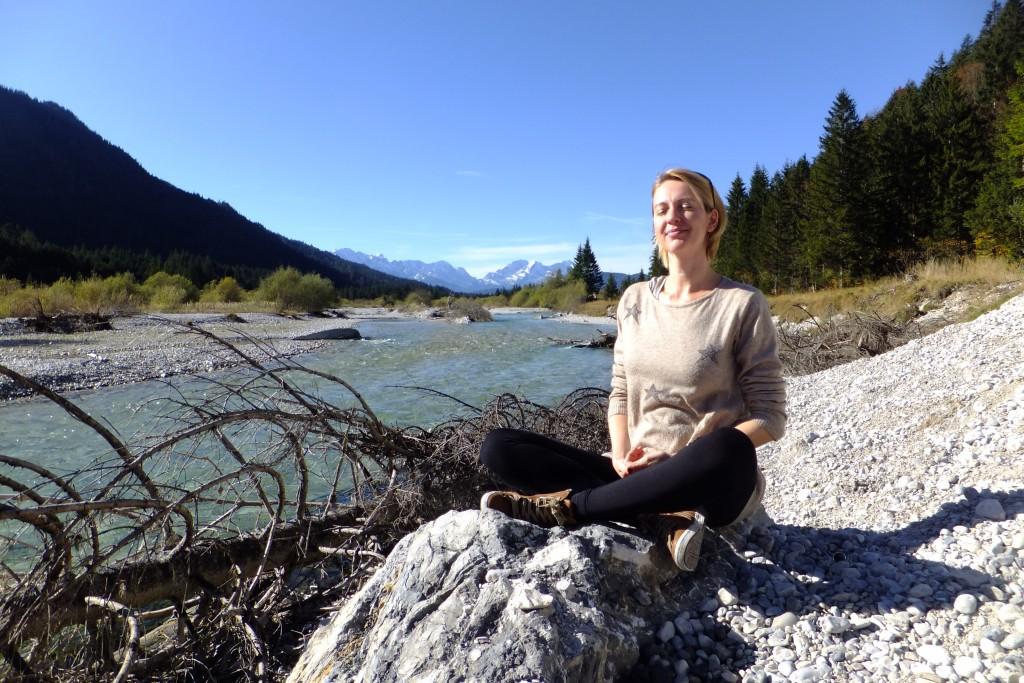 merel gerrits balansante mindfulness meditatie oefening