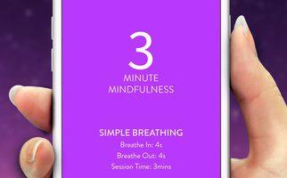 Korte Ademhaling Meditatie oefening