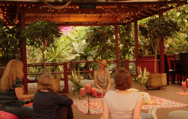balansante opleiding mindfulness trainer