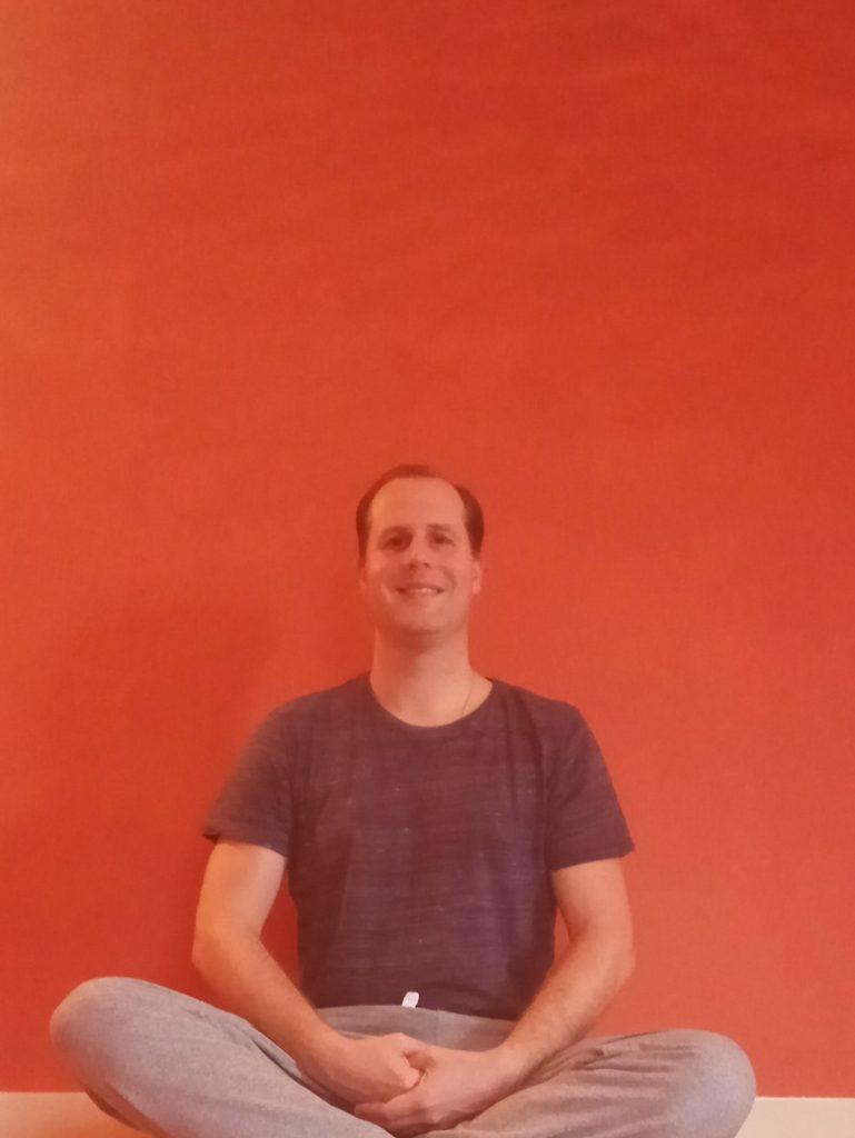 mindfulness trainer rohan witteman balansante