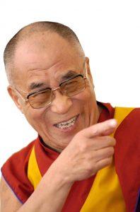 dalai lama balansante opleiding