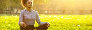 Mindfulness & Yoga Zomerweek Teacher Opleiding