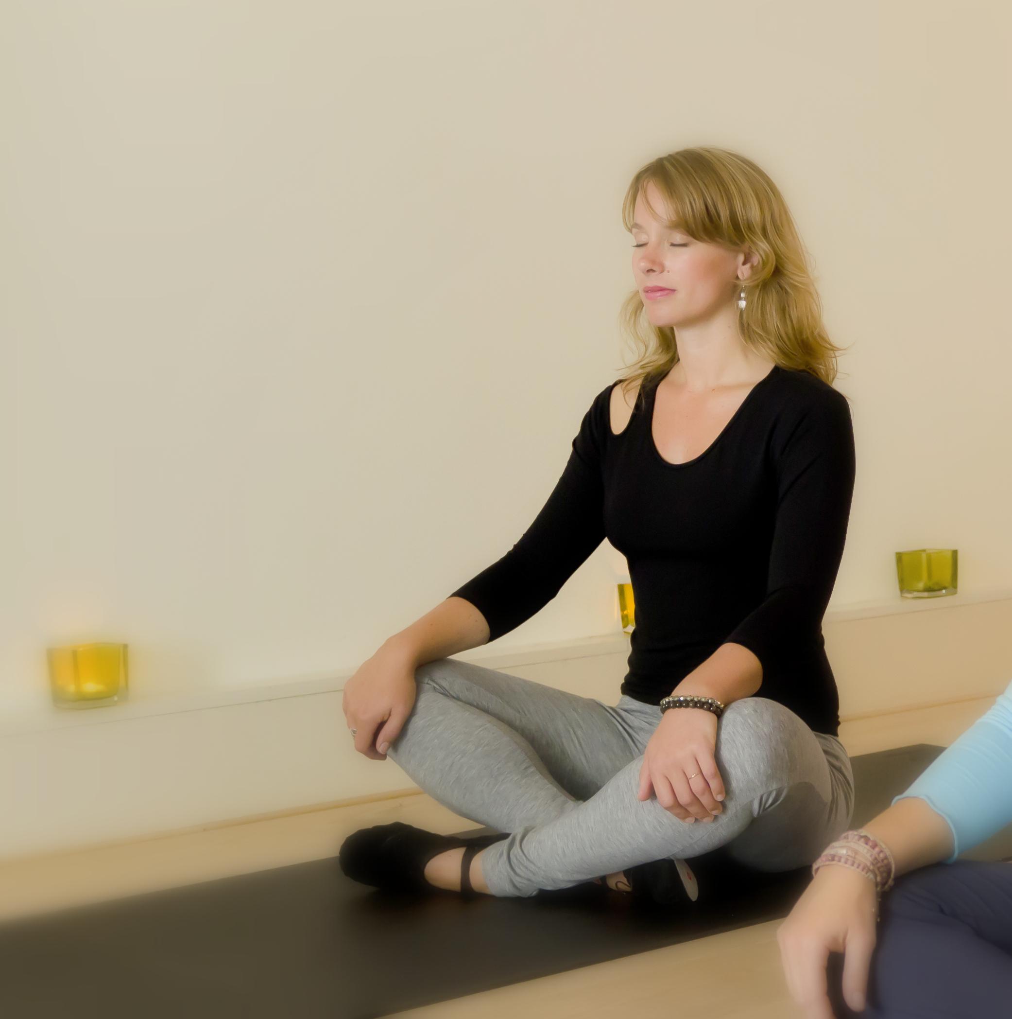balansante centrum mindfulness yoga meditatie nieuw vennep