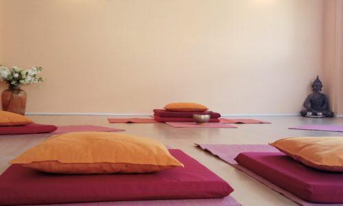balansante yoga les nieuw vennep noord holland