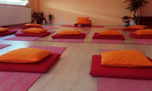 balansante yoga lessen nieuw vennep