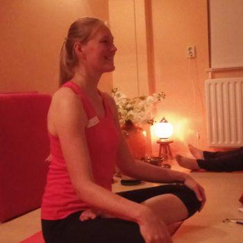 balansante ashtanga vinyasa yoga