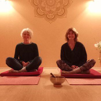 mbsr mindfulness trainers balansante mariken en ella
