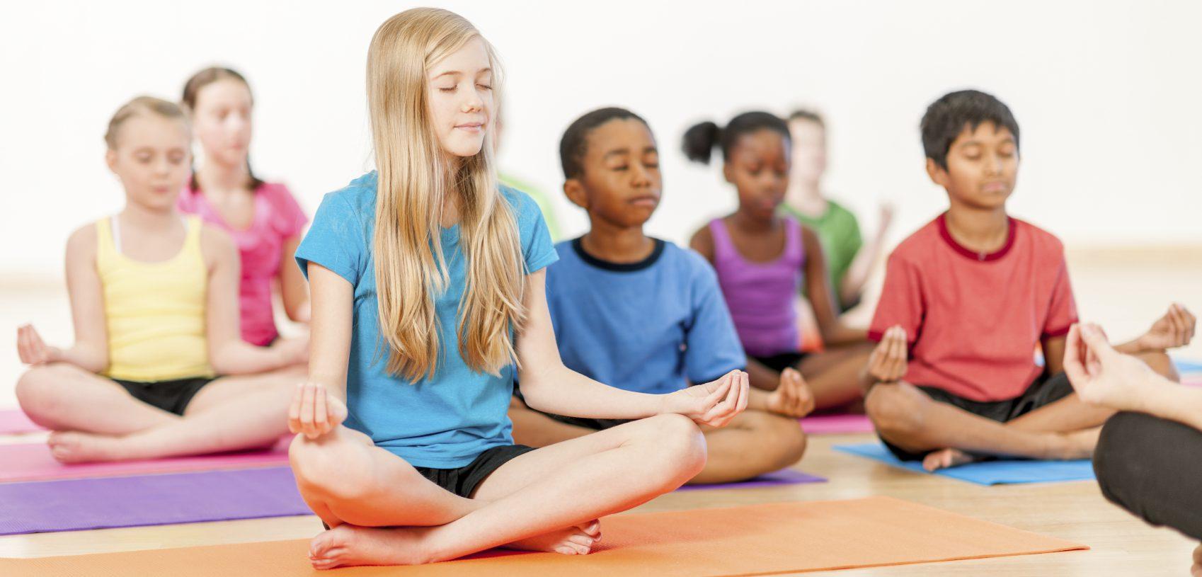 balansante train de trainer mindfulnes kinderen