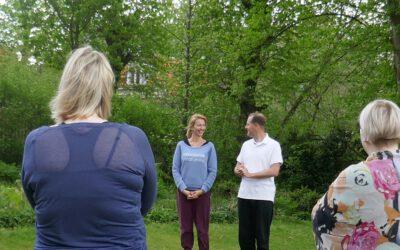 kinder mindfulness opleiding