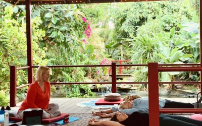 balansante mindfulenss opleiding randstad